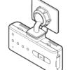 ドライブレコーダー(TZ-D001)のファームウェアアップデートと時刻設定