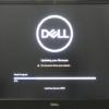 DELL G7 17 7700 BIOSアップデート(1.9.0)