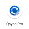 QNAPのQsyncでスマホとのファイル共有