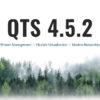 QTS 4.5.2 | あなたのデータが持つ能力を開放する | QNAP